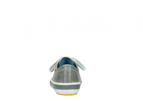 wolky lace up shoes 01227 giro 30200 grey leather_7