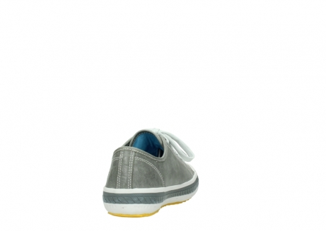 wolky lace up shoes 01227 giro 30200 grey leather_8