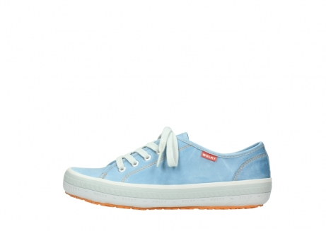 wolky lace up shoes 01227 giro 30840 jeans leather_1