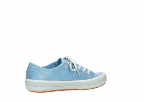 wolky lace up shoes 01227 giro 30840 jeans leather_11