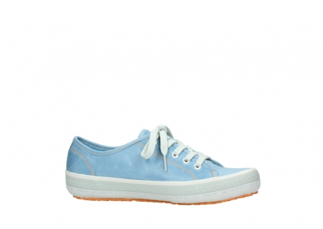 wolky lace up shoes 01227 giro 30840 jeans leather_14
