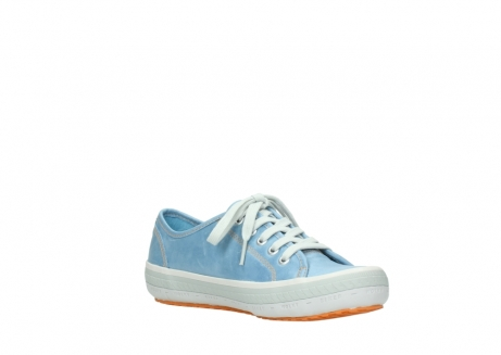 wolky lace up shoes 01227 giro 30840 jeans leather_16