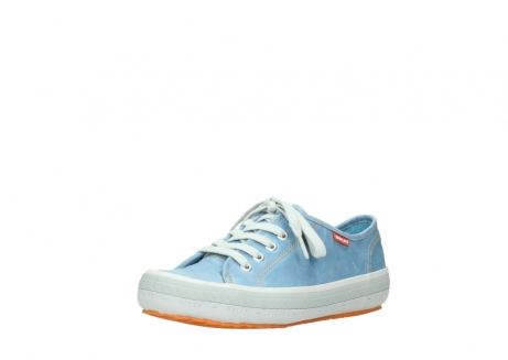 wolky lace up shoes 01227 giro 30840 jeans leather_22