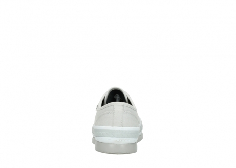 wolky lace up shoes 01230 linda 96206 light grey sand canvas_7