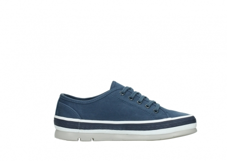 wolky lace up shoes 01230 linda 96830 navyblue canvas_13