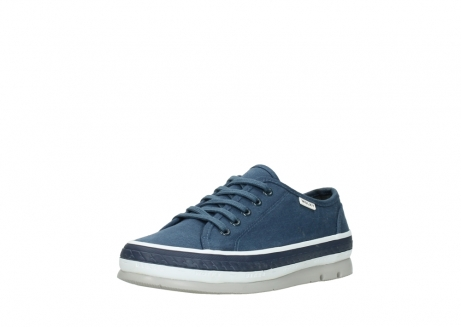 wolky lace up shoes 01230 linda 96830 navyblue canvas_22