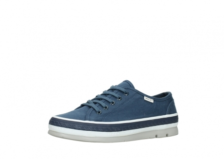 wolky lace up shoes 01230 linda 96830 navyblue canvas_23