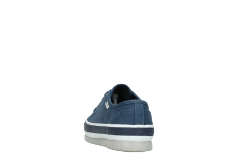 wolky lace up shoes 01230 linda 96830 navyblue canvas_6