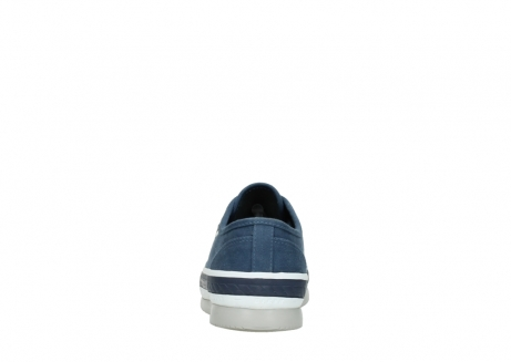 wolky lace up shoes 01230 linda 96830 navyblue canvas_7