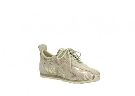 wolky lace up shoes 01400 moreira 10190 champagne nubuck_16