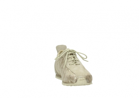 wolky lace up shoes 01400 moreira 10190 champagne nubuck_18