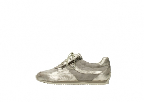 wolky chaussures a lacets 01402 morgan 10190 nubuck champagne_1