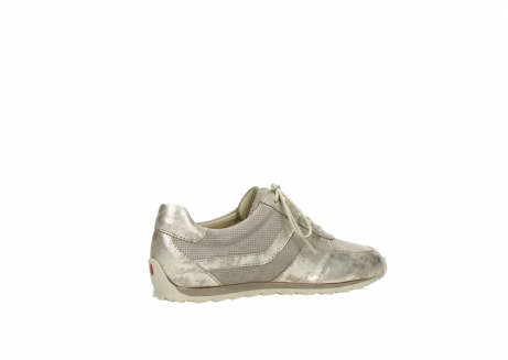 wolky chaussures a lacets 01402 morgan 10190 nubuck champagne_11