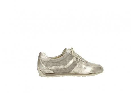 wolky chaussures a lacets 01402 morgan 10190 nubuck champagne_12