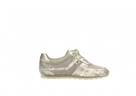 wolky chaussures a lacets 01402 morgan 10190 nubuck champagne_13
