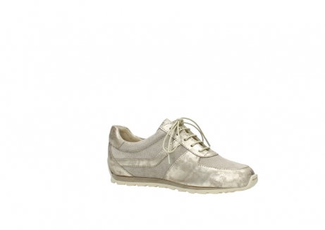 wolky chaussures a lacets 01402 morgan 10190 nubuck champagne_15