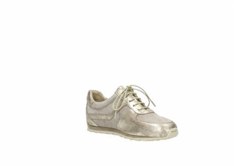 wolky chaussures a lacets 01402 morgan 10190 nubuck champagne_16
