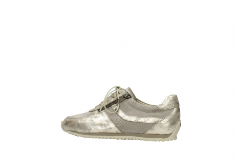 wolky chaussures a lacets 01402 morgan 10190 nubuck champagne_2