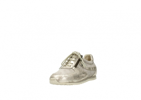 wolky chaussures a lacets 01402 morgan 10190 nubuck champagne_21