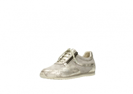 wolky chaussures a lacets 01402 morgan 10190 nubuck champagne_22
