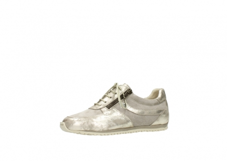 wolky chaussures a lacets 01402 morgan 10190 nubuck champagne_23