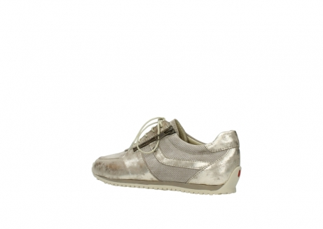wolky chaussures a lacets 01402 morgan 10190 nubuck champagne_3