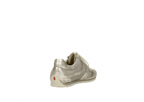 wolky chaussures a lacets 01402 morgan 10190 nubuck champagne_9