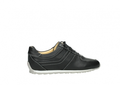 wolky chaussures a lacets 01402 morgan 20000 cuir noir_12