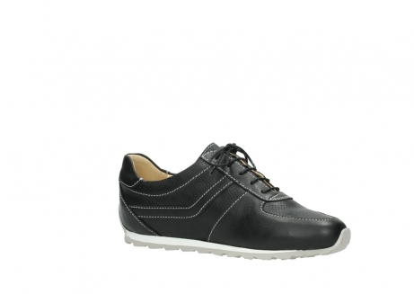 wolky chaussures a lacets 01402 morgan 20000 cuir noir_15