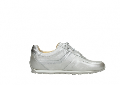 wolky lace up shoes 01402 morgan 81130 silver leather_13