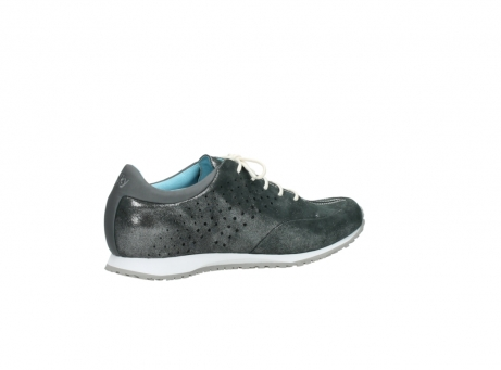 wolky chaussures a lacets 01481 elland 10210 cuir anthracite_11