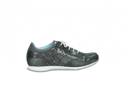 wolky chaussures a lacets 01481 elland 10210 cuir anthracite_12