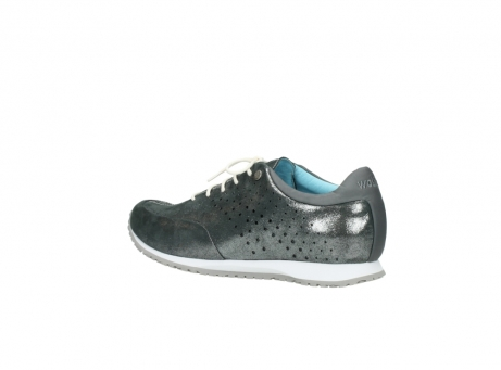 wolky chaussures a lacets 01481 elland 10210 cuir anthracite_3