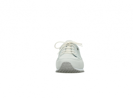 wolky lace up shoes 01482 ewood 40120 leontien offwhite suede_19