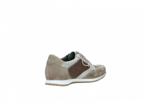 wolky lace up shoes 01482 ewood 40150 taupe suede_10