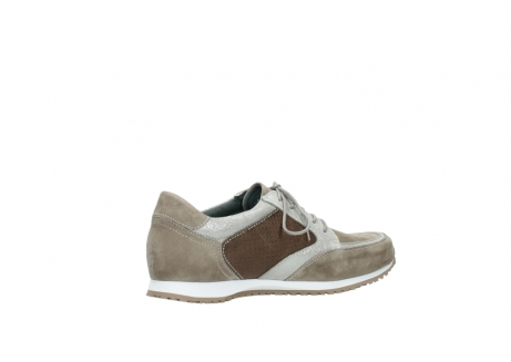 wolky lace up shoes 01482 ewood 40150 taupe suede_11