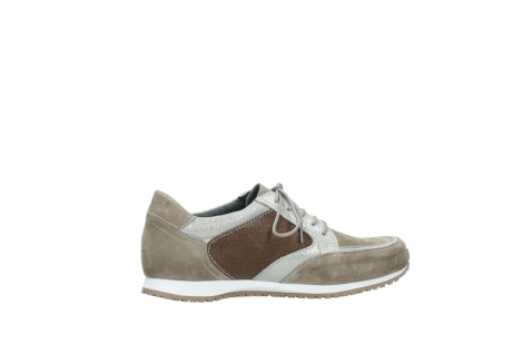 wolky lace up shoes 01482 ewood 40150 taupe suede_12