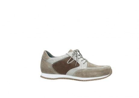 wolky lace up shoes 01482 ewood 40150 taupe suede_14
