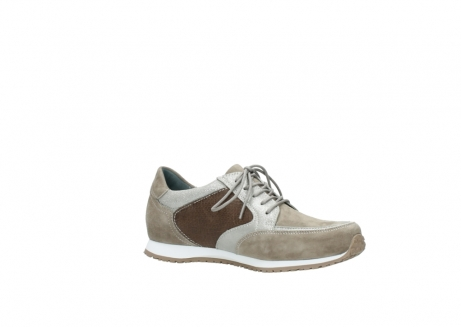 wolky lace up shoes 01482 ewood 40150 taupe suede_15