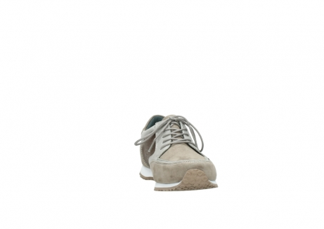 wolky lace up shoes 01482 ewood 40150 taupe suede_18
