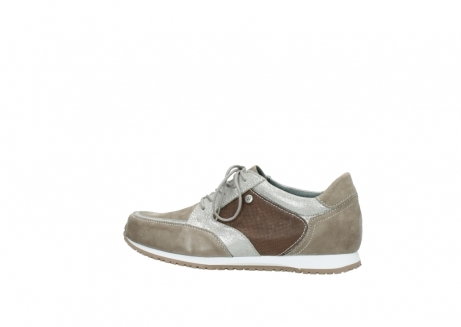 wolky lace up shoes 01482 ewood 40150 taupe suede_2