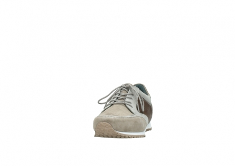 wolky chaussures a lacets 01482 ewood 40150 suede taupe_20
