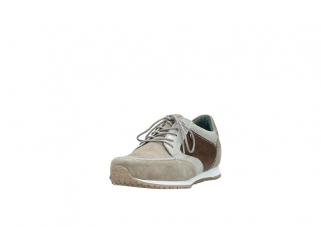 wolky lace up shoes 01482 ewood 40150 taupe suede_21