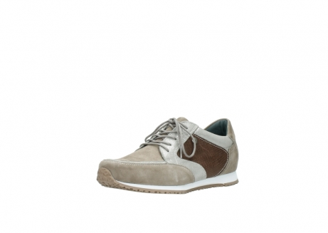 wolky lace up shoes 01482 ewood 40150 taupe suede_22
