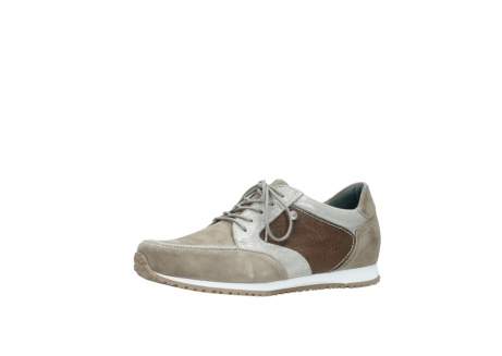 wolky lace up shoes 01482 ewood 40150 taupe suede_23