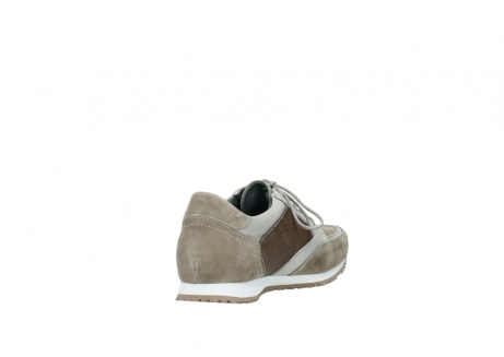 wolky chaussures a lacets 01482 ewood 40150 suede taupe_9
