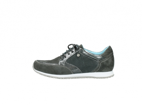 wolky veterschoenen 01482 ewood 40210 antraciet suede_1
