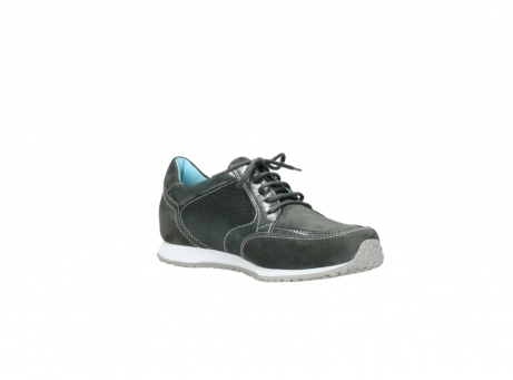 wolky veterschoenen 01482 ewood 40210 antraciet suede_16