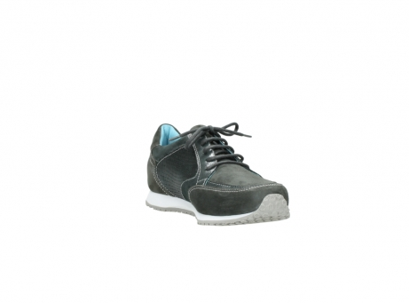 wolky lace up shoes 01482 ewood 40210 anthracite leather_17