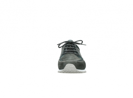 wolky lace up shoes 01482 ewood 40210 anthracite leather_19
